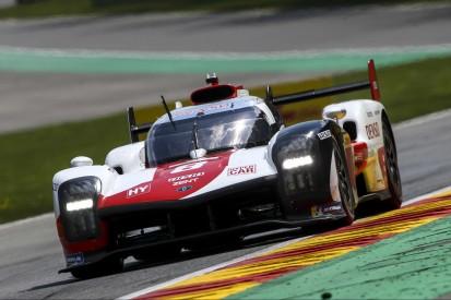 WEC Spa 2021: Toyota-Hypercar schlägt Alpine-LMP1 nach Taktik-Drama