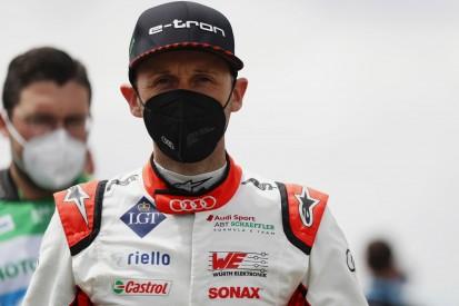 """Rast vergleicht DTM und Formel E: """"Fahren findet nur noch nebenbei statt"""""""