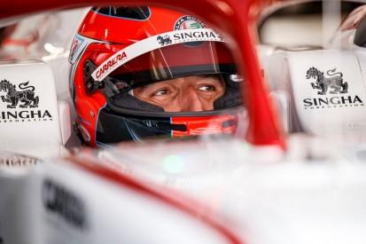 Comeback im Formel-1-Auto: Robert Kubica fährt in Barcelona