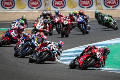 WSBK im TV: ServusTV überträgt die Superbike-WM bis mindestens 2022