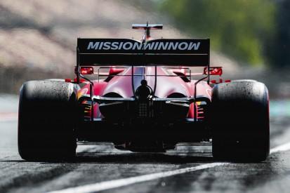 Ferrari: Startplatz direkt hinter Top 4 das Ziel - oder mehr?
