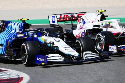 Williams: Mick Schumacher zeigt, wo Haas wirklich steht