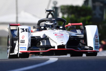 Lotterer in Monaco: Massiver Rückschlag nach sensationeller Aufholjagd