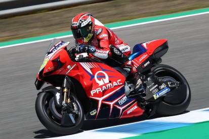 Ersatzfahrer Tito Rabat: Ducati hat sich stark weiterentwickelt