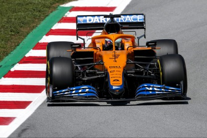 """""""Zurück in der Schule"""": Wie """"Anfänger"""" Ricciardo das Bremsen neu lernte"""