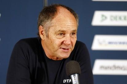 """Berger sieht sich im GT3-Streit im Recht: """"Kein einziges Team übernommen"""""""