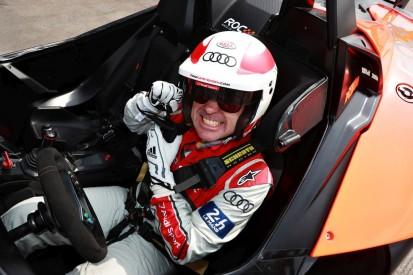 Le-Mans-Legende Tom Kristensen: Warum er nie Formel-1-Rennen fuhr