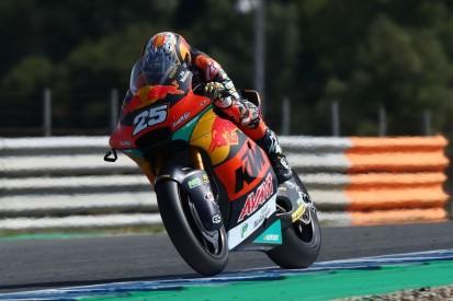 Moto2 in Le Mans FT3: Fernandez klar vorn - Keine Steigerung zu Freitag