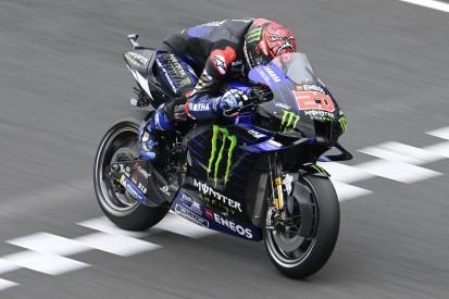 MotoGP-Qualifying: Quartararo feiert Heimpole bei Wetterchaos in Le Mans