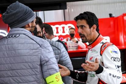 """Lucas di Grassi über Formel E 2021: """"Schlimmstes Halbjahr meiner Karriere"""""""