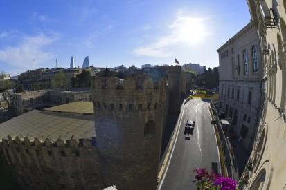 Veranstalter in Baku nicht besorgt wegen Termin des Miami-Rennens