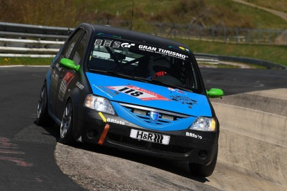Der ultimative Underdog: Dacia Logan bei 24h Nürburgring 2021