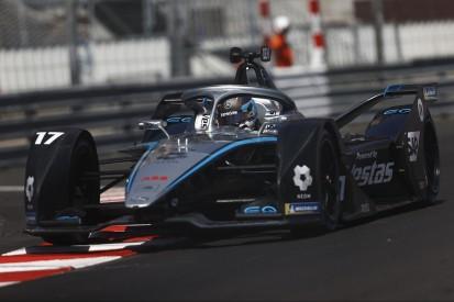 Mercedes zieht Option: Entwicklung des Gen3 Formel-E-Autos wird begonnen