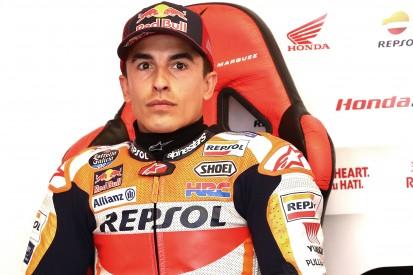 MotoGP zu schnell und zu gefährlich: Marc Marquez will Topspeeds begrenzen