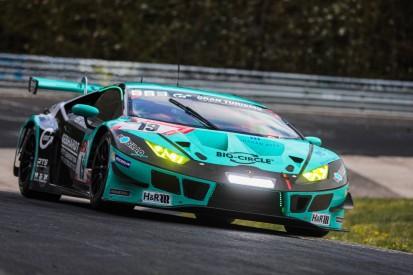 24h Nürburgring 2021 - Qualifying 3: Zwei Lamborghini an der Spitze!