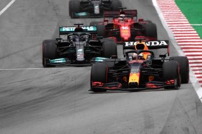 Verstappen vs. Hamilton in Le Castellet: Mercedes bei alter Stärke?