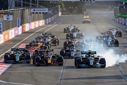 """Formel-1-Liveticker: """"Brake Magic"""": Kurzfristige Lösung in Frankreich"""