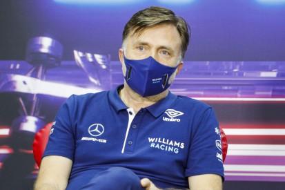 Jost Capito neuer Williams-Teamchef: Wohl nur ein bürokratischer Akt