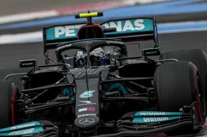 Mercedes: Weniger Abtrieb hätte nicht geholfen gegen Red Bull