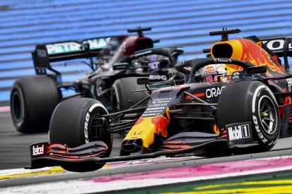 """Verstappen-""""Undercut"""": Mercedes sucht noch """"zwei bis zweieinhalb Sekunden"""""""
