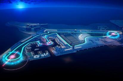 So soll die Formel-1-Strecke in Abu Dhabi umgebaut werden