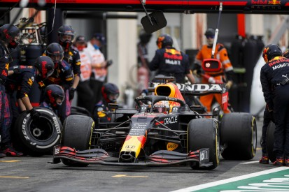 Neue Richtlinie: FIA macht Boxenstopps langsamer