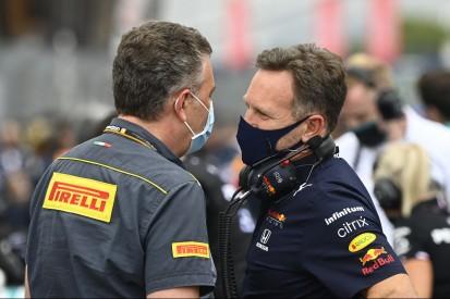 """Pirelli: Kritik der Formel-1-Fahrer """"nicht immer schön zu lesen"""""""