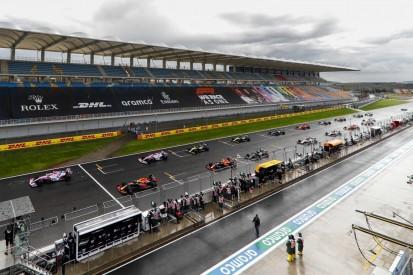 Als Singapur-Ersatz: Türkei kehrt in den Formel-1-Kalender zurück