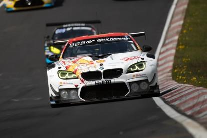 VLN/NLS 2021 Lauf 4: BMW-Junioren ringen Phoenix-Audi nieder
