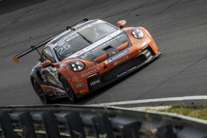 Porsche-Carrera-Cup Zandvoort 2021: Heimsieg für Larry ten Voorde