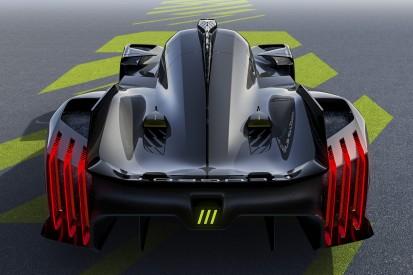 Peugeots Technischer Direktor überzeugt: Es bleibt bei Hypercar ohne Heckflügel