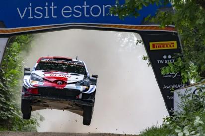 WRC Rallye Estland 2021: Kalle Rovanperä wird jüngster WRC-Sieger