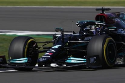 Mercedes: Ohne Abbruch wäre Lewis Hamilton ausgeschieden!