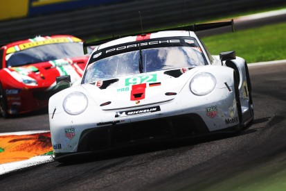 """Porsches Sensationssieg: """"Kann mich an kein engeres Rennen erinnern"""""""