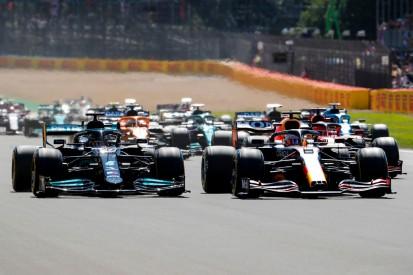 Montoya: Hamilton weiß, dass er ohne Risiko nicht Weltmeister wird