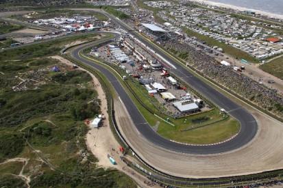Zandvoort-Premiere in der Formel 1: Entscheidung am 13. August?