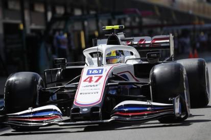 """Mick Schumacher nimmt sich Q2 vor: Hungaroring """"war immer gut zu mir"""""""