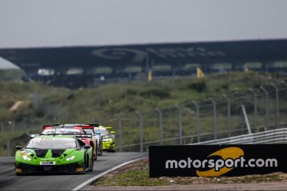 ADAC GT Masters: Nürburgring-Rennen wird nicht im August nachgeholt