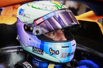 """""""Einfach zu schwach"""": Ralf Schumacher sieht Ricciardos Zukunft gefährdet"""