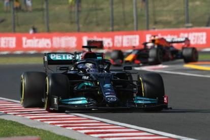 Mercedes setzt auf Trocken-Set-up: Hamilton optimistisch für Ungarn