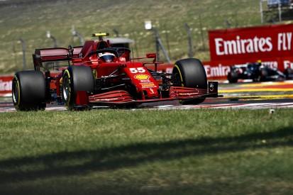 Formel-1-Liveticker: Heißer Kampf: Hamilton 0,088 Sekunden vor Verstappen