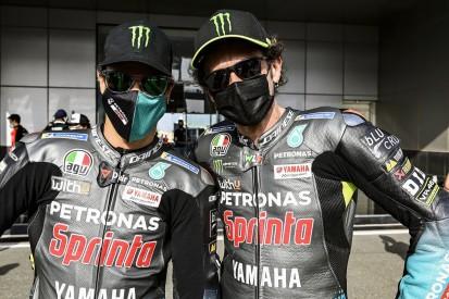 Das Fahrer-Dilemma von Petronas-Yamaha für die MotoGP-Saison 2022