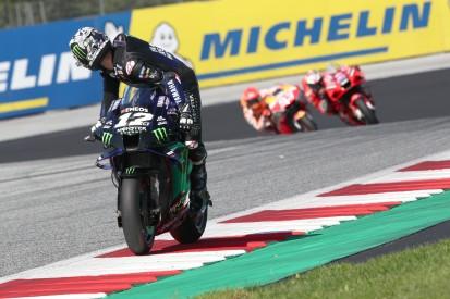 Vinales und Yamaha: Wie tief der Graben ist und was die MotoGP-Kollegen sagen