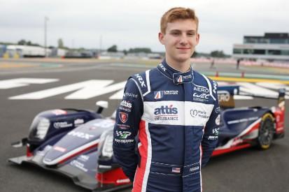24h Le Mans 2022: Wird 16-Jähriger jüngster Fahrer der Geschichte?
