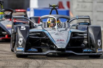 Mercedes-Ausstieg: Einsatzmannschaft will in der Formel E weitermachen