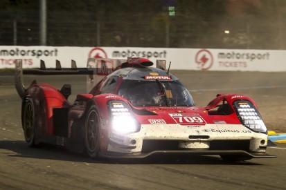 Vier Runden Rückstand: Glickenhaus kritisiert Le-Mans-BoP