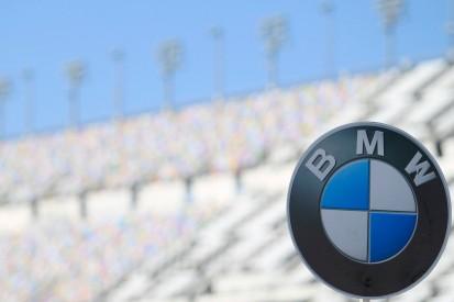 Offiziell: BMW-LMDh basiert auf Dallara-Chassis