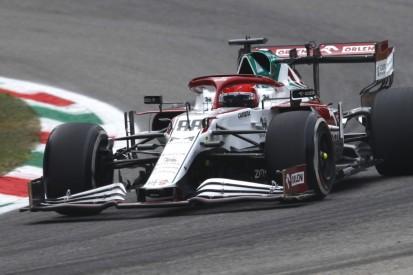 Alfa Romeo: Neue Kritik an Motorenpartner Ferrari vor Monza