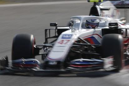 Mick Schumacher erklärt P19 im Sprintqualifying in Monza