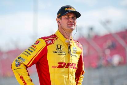 Andretti bestätigt: Hunter-Reay verlässt IndyCar-Team nach elf Jahren